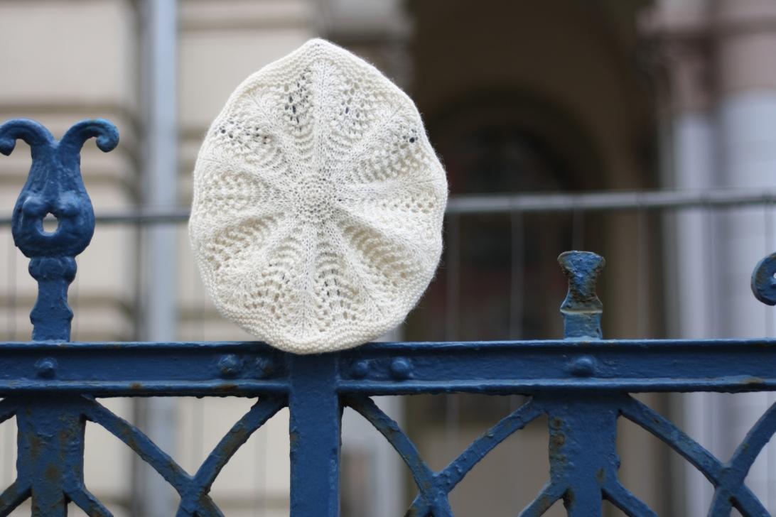 free spring hat pattern